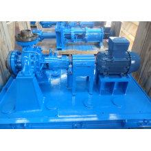 API610 Oh2 Chemical Pump