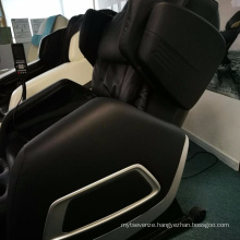 RK-7206 Zero gravity massage chair with Back six rollers mechanism and Heating in seat & calf