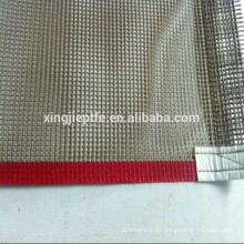 Los productos vendedores calientes de la tapa transportadora del teflón de la venta en alibaba