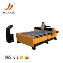 CNC HVAC saluran plasma cutting table