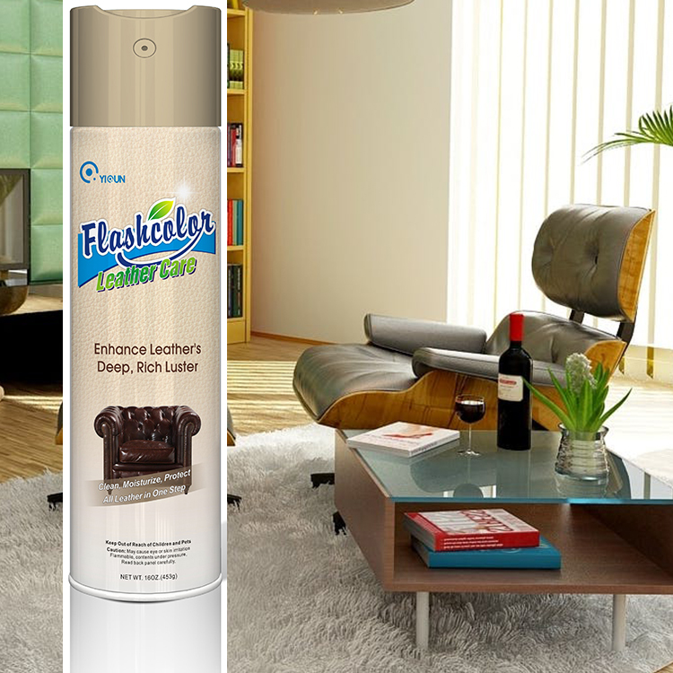 household cleaner spray
