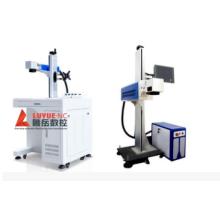 Machine de marquage laser en acier inoxydable de haute performance