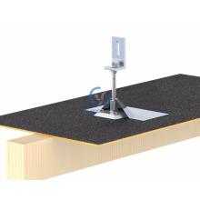 Solar Panel Kit for Shingle Roof