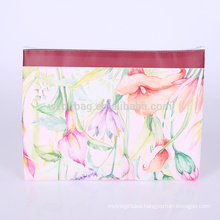 Eco-Friendly Custom Wholesale Non Woven With Lamination Promotional Zipper Bag For Advertising, Gift And Supermarket