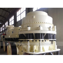 Machine à broyer de céréales à ressort à économie d'énergie