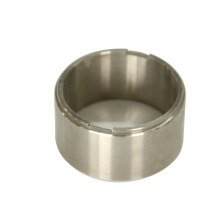 high precision customized stainless steel polished cnc machinery parts