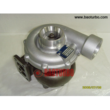 K27 / 53279886201 Turbocompressor para Benz