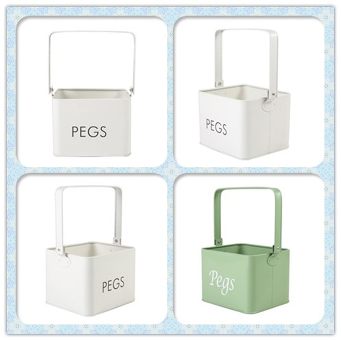 Pet Food Caddy