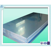 Aluminum/Aluminium Plate for Laminate Sheet