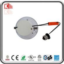 ETL 15W COB LED Retrofit Recessed Kits