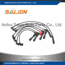 Câble d'allumage / fil d'allumage pour Cedric (SL-2208)