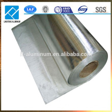 1235 Aluminum Foil Roll Prices for food container and insulation