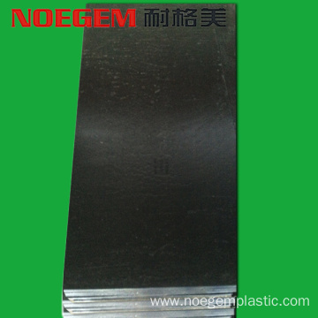 antistatic ESD POM Board