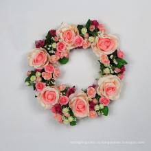Новый стиль дешевые мода искусственный цветочные украшения для магазина