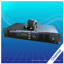 fabricant de pilote d'alimentation laser professionnel ND-YAG DPSS