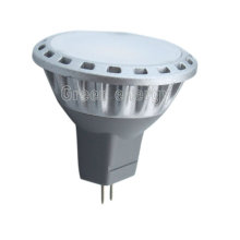 Lumière d'ampoule de tache de GU4.0 MR11 LED, TUV, certificat de la CE