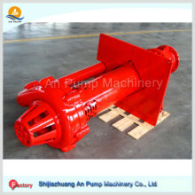 Heavy Duty Submersible Mining Wet Pit Pump