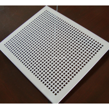 SS304 Perforated Metal Sheet
