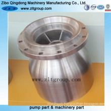 Stainless Steel Submersible Water Pump Bowl