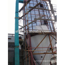 Silica production line