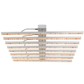 800w LED coltiva strisce luminose per piante da interno
