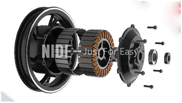 Electric-vehicle-motor-hub-motor-stator-asslembly-line-93