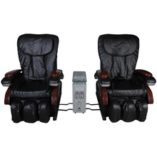 RK-2106T Commercial Massage Chair with bill acceptor