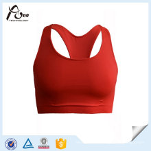 Wholesale Hot Seamless Sports Bra for Athletic Wear