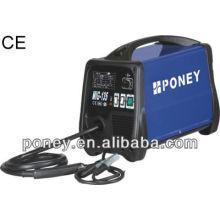 Ce certification matériel en acier mosfet portable mag mig équipement de soudage à gaz avec accessoires complets