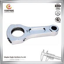 High Precision Forging Steel Connecting Rod Forged Mild Steel Connecting Rod
