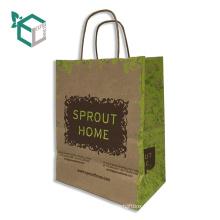 Custom Shopping Paper Handmade Small Craft Bulk Buy From China Gift Bags
