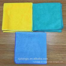 Toalha de secagem do carro de toalha do secador de 300GSM Tangju Microfiber