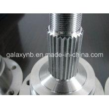 Nouvelle technologie Titanum pièces de forge