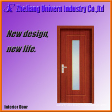 Printing Design Sliding Doors for Bathroom