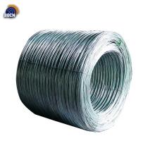 electro galvanized wire coil
