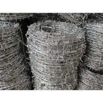 2017 baratos de alambre de púas de peso para la venta caliente