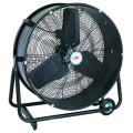 Ventilador de tambor elétrico / Ventilador removível / Ventilador de pedestal