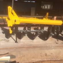Agri/Farm equipment 1LY series baldan disc plough Fish plough