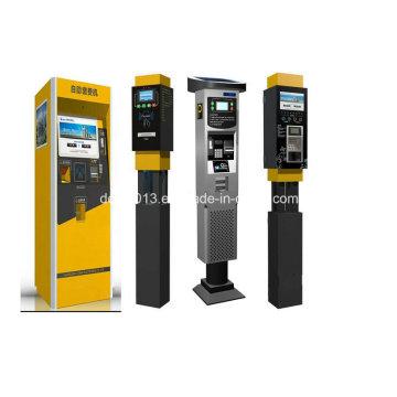 Wirtschaftliche und modische automatische Münze Payment Machine