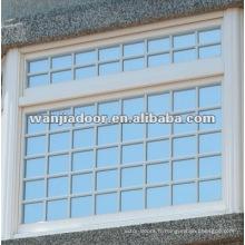 Grille de fenêtre fixe décorative
