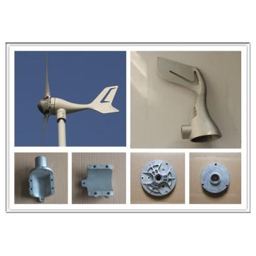 Turbine éolienne d'excellente performance