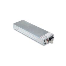 Meanwell DPU-3200-24 3200W digitalizado 1U fuente de alimentación de alta eficiencia paralela de tamaño delgado (con PFC)