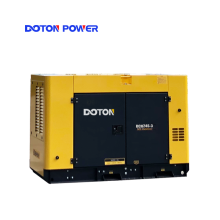 Промышленный резервный дизельный генератор