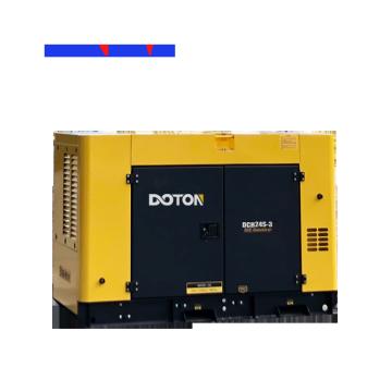 Generador diesel de energía de reserva de la industria