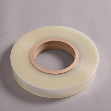 Rouleau de polyester transparent de 0,125 mm
