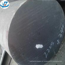 aço duplex 2205 em conserva barra redonda 340mmx3m