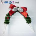 China Cheap Christmas Cake Decoration