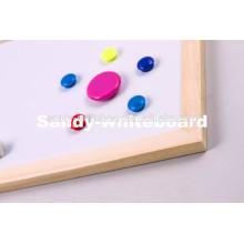 Whiteboard Magnetknopf, Kunststoff Magnetknopf