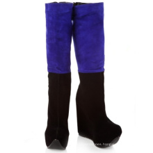 Knee High Boots for Women (HCY02-860)