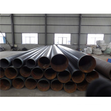 API Pipeline 3PE Pipe with 3 Lay Polyethylene Coating